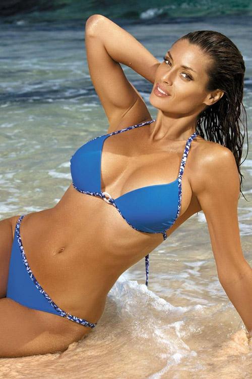 Modré plavky Marko Paige Surf