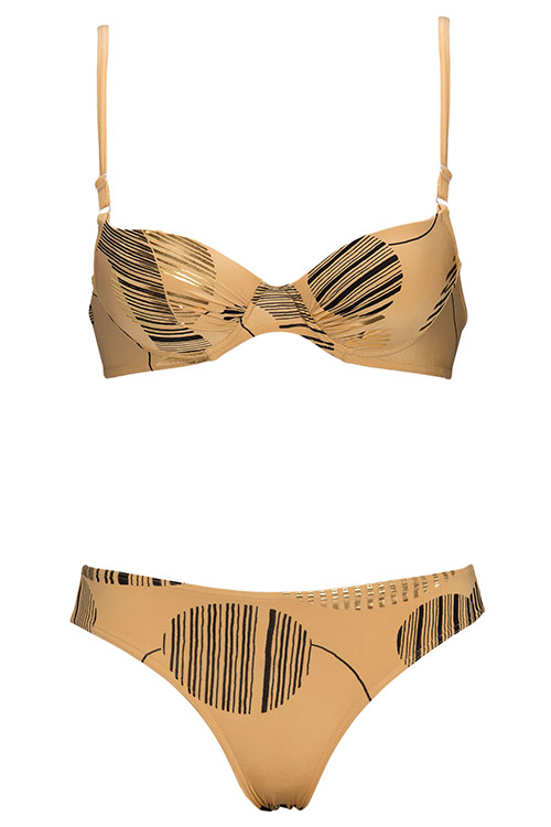 Superlevné plavky Madora Rafa