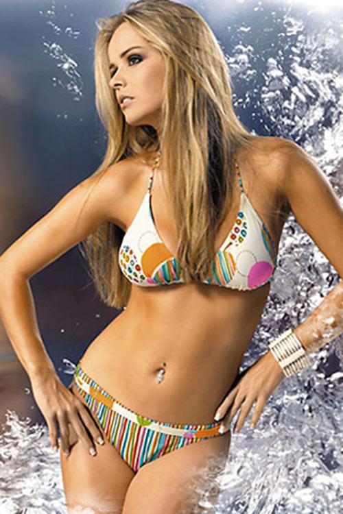 Dámské plavky Madera 018 - Verano