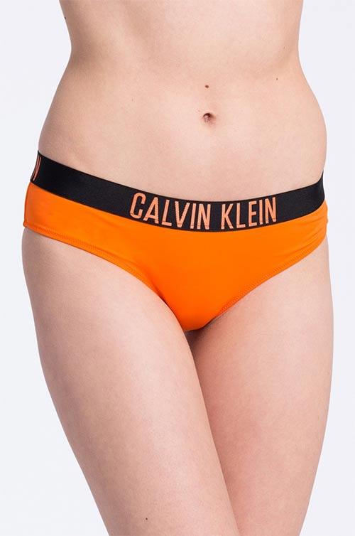 Plavkové kalhotky z kolekce Calvin Klein Jeans 2017