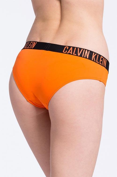 Pohodlné značkové plavky Calvin Klein