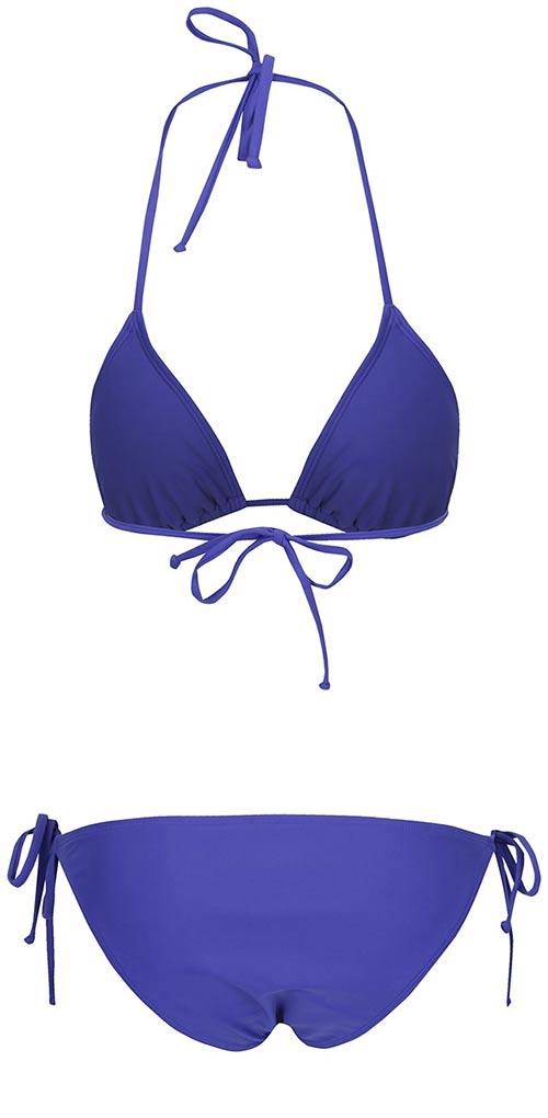 Značkové dámské plavky Roxy