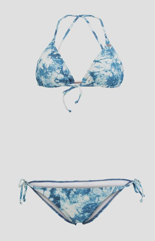 Dvoudílné značkové plavky