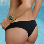 Dámská tanga plavky