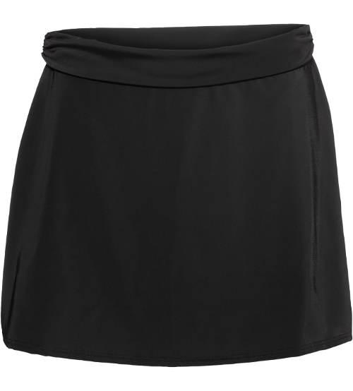 Plavková sukně s pružým pasem