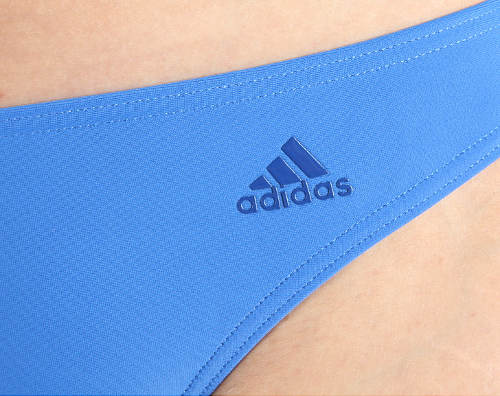 Modré dámské plavky Adidas