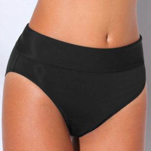 Dámské slipové plavkové kalhotky