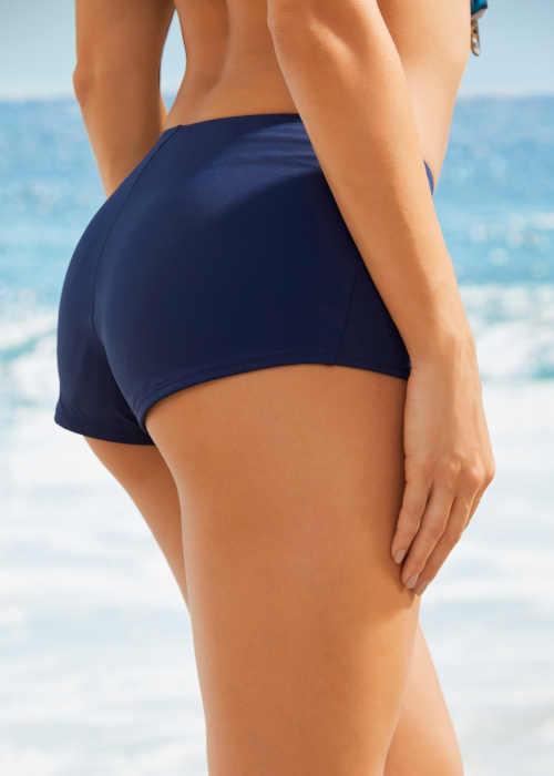 bikinové bokové dámské kalhotky