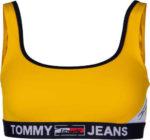 Dámský plavkový vršek sportovního střihu Tommy Hilfiger